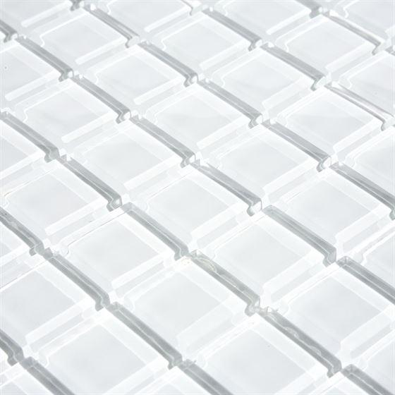 TENLight Kristal Cam Mozaik L-701 White