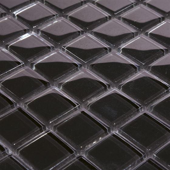 TENLight Kristal Cam Mozaik L-704 Black