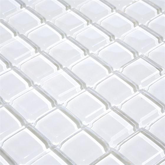 TENLight Kristal Cam Mozaik L-705 Silver