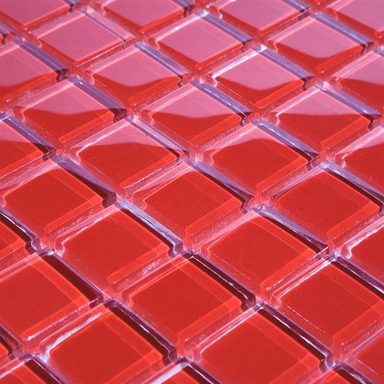 TENLight Kristal Cam Mozaik L-708 Red