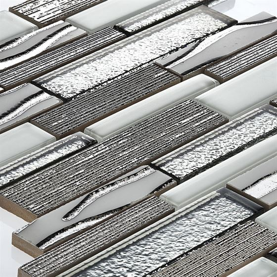 TENLight Kristal Seramik Mozaik S-630 Çırağan