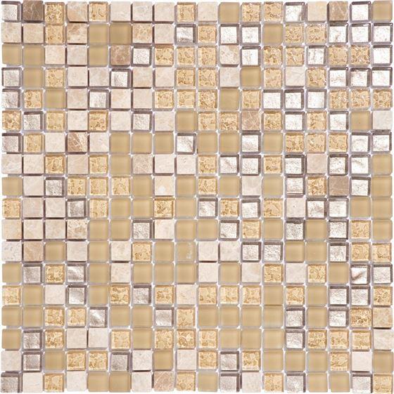 TENLight Mermer & Cam Mozaik SG-1521 Mira