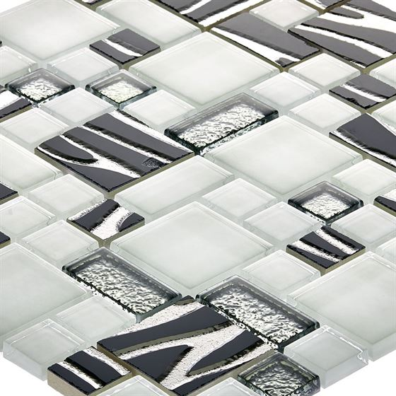 TENLight Kristal Seramik Mozaik S-607 Hıdıv