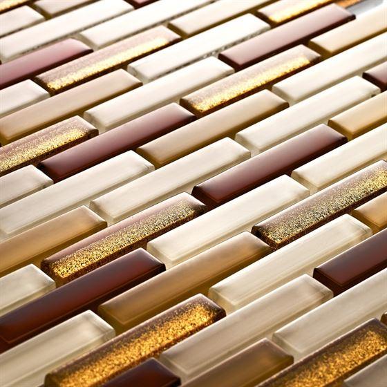 TENLight Simli Kristal Mozaik L-1123 Dumna