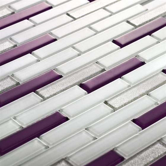 TENLight Simli Kristal Mozaik L-1151 Linus