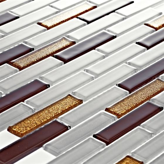 TENLight Simli Kristal Mozaik L-1187 Shuman