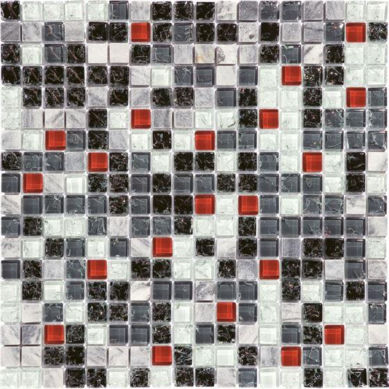 TENLight Mermer & Cam Mozaik SG-1504 Adara