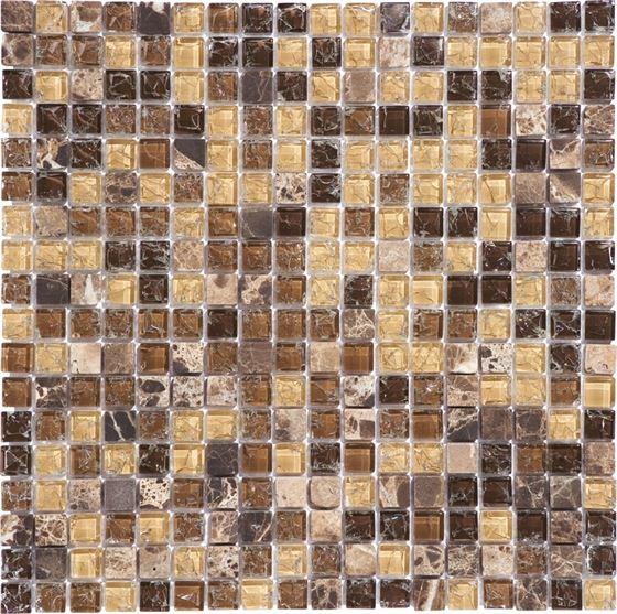 TENLight Mermer & Cam Mozaik SG-1505 Atlas