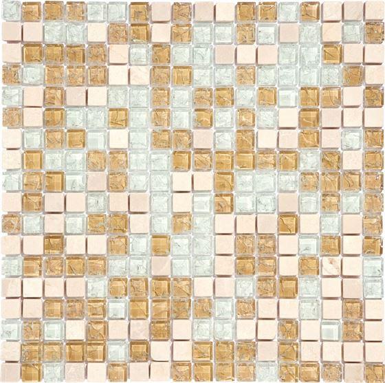 TENLight Mermer & Cam Mozaik SG-1510 Rana
