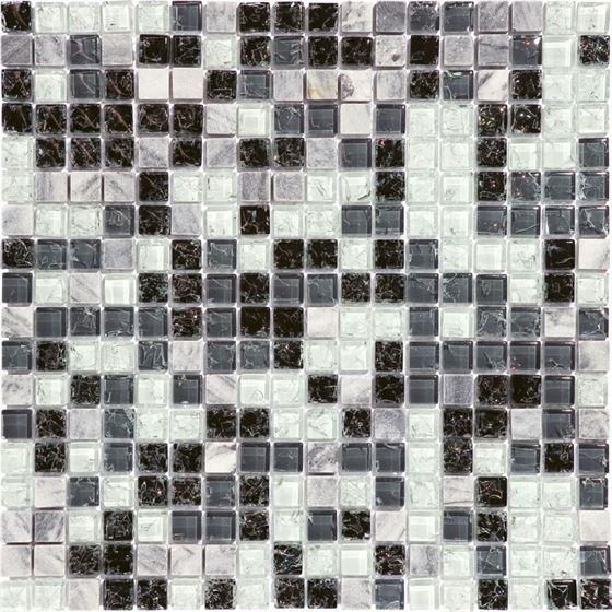 TENLight Mermer & Cam Mozaik SG-1511 Lupus