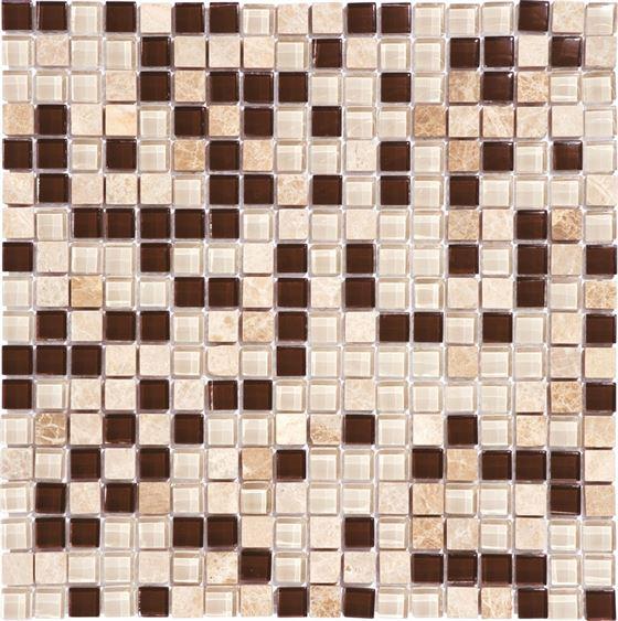 TENLight Mermer & Cam Mozaik SG-1551 Orion