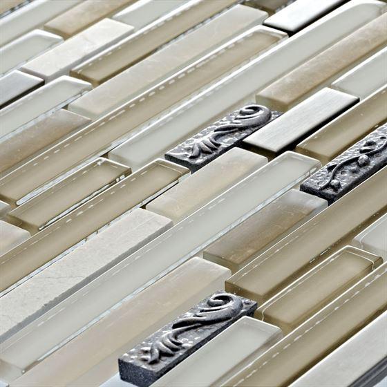 TENLight Mermer & Cam Mozaik SG-4820 Avon
