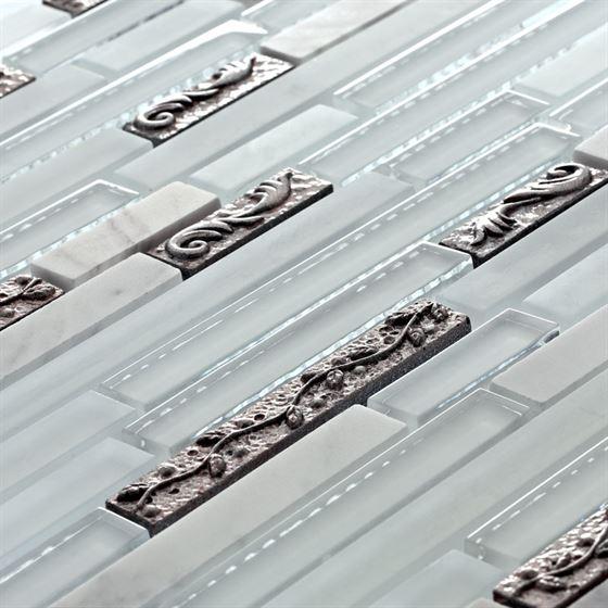 TENLight Mermer & Cam Mozaik SG-4821 Navi