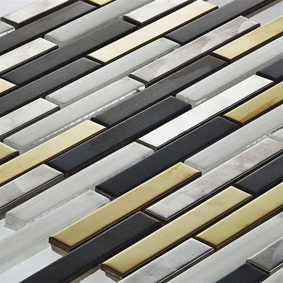 TENLight Metal / Inox Mozaik CM-983