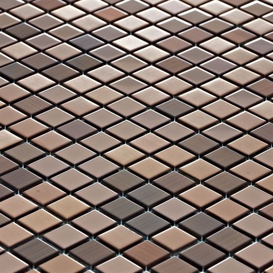 TENLight Metal / Inox Mozaik CM-981