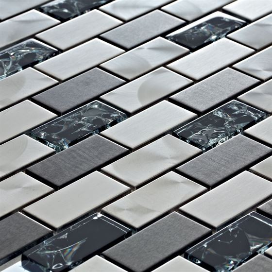 TENLight Metal / Inox Mozaik MCB-25