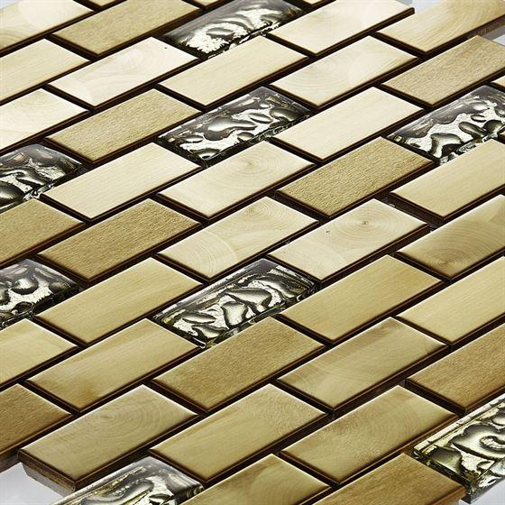 TENLight Metal / Inox Mozaik MCG-48