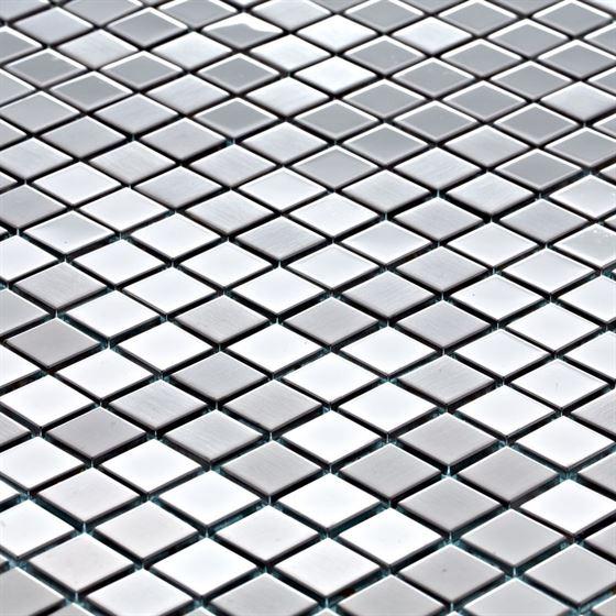 TENLight Metal / Inox Mozaik MS-15