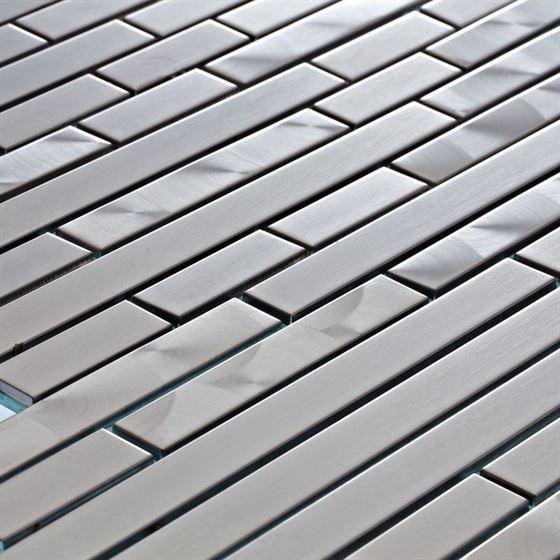 TENLight Metal / Inox Mozaik MSR-3 Random