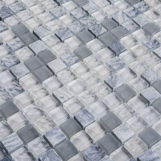 TENLight Metal / Inox Mozaik SG-6031 ABRAN