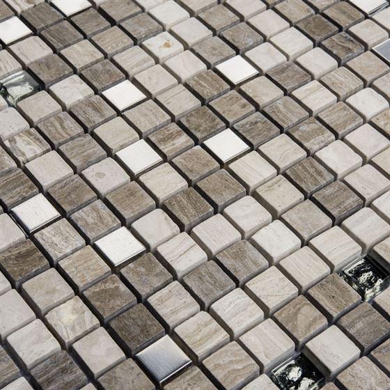 TENLight Metal / Inox Mozaik SG-6032 FLO