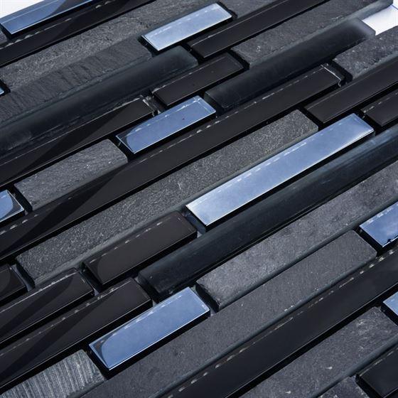 TENLight Metal / Inox Mozaik SG-6039 RONIN