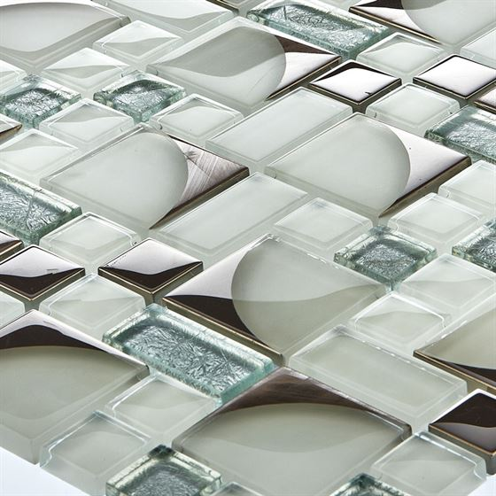 TENLight Metal-Kristal Mozaik EPC-01