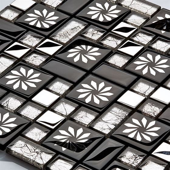 TENLight Metal-Kristal Mozaik EPC-13
