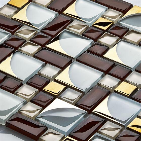 TENLight Metal-Kristal Mozaik EPC-23