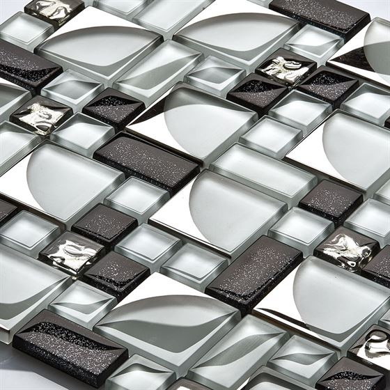 TENLight Metal-Kristal Mozaik EPC-45