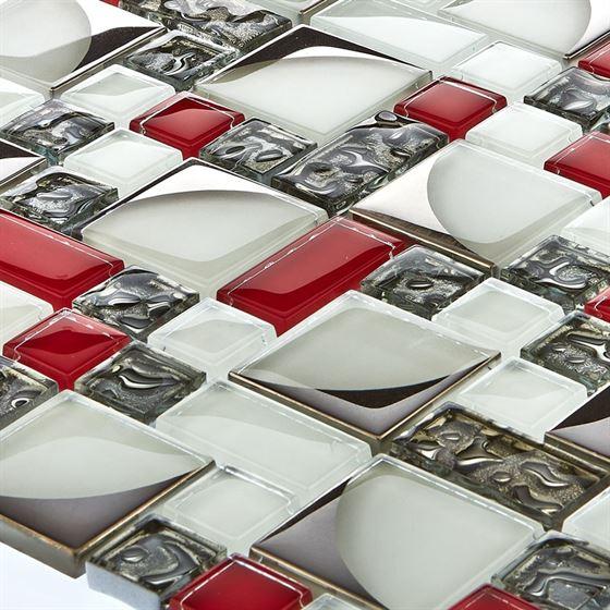 TENLight Metal-Kristal Mozaik EPC-46