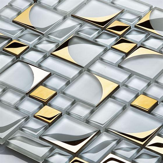 TENLight Metal-Kristal Mozaik EPC-90