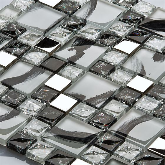 TENLight Metal-Kristal Mozaik K-4840 Fulya