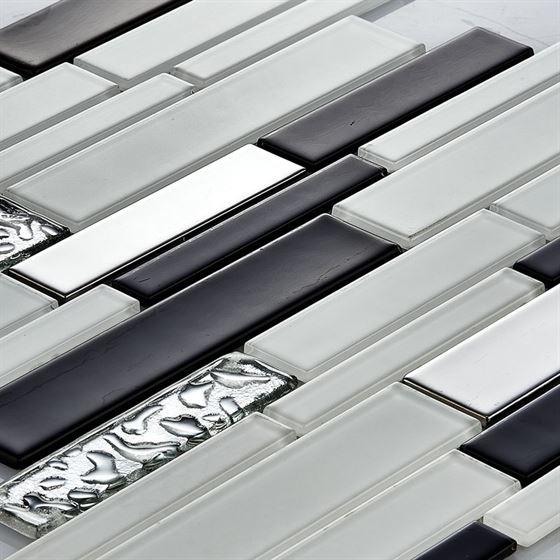 TENLight Metal-Kristal Mozaik L-1101 Alto