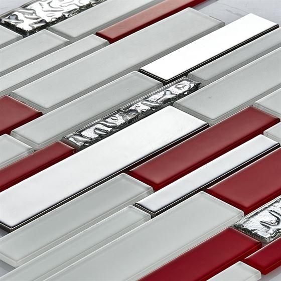 TENLight Metal-Kristal Mozaik L-1105 Batu