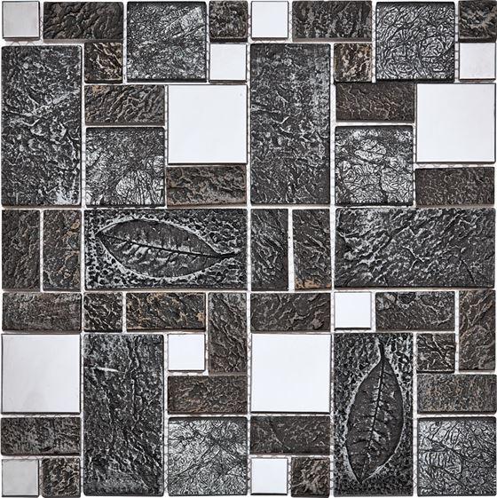 Retro Cam Mozaik / R-8805 Yasimba